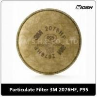 Buy cheap 3M Particulate Filter 2076HF, P195, Hydrogen Fluoride from wholesalers