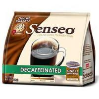 Buy cheap Senseo Coffee Pods - Decaffeinated Item Number: 705 6PACK from wholesalers