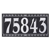 Buy cheap Dresden Address Plaque from wholesalers