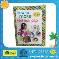 Buy cheap Smarten SM5030 kids DIY hair clip ,diy hair clip toys, hair decoration from wholesalers