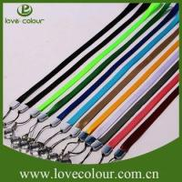 Buy cheap Colorful E Cig Lanyard Ring with High Quality,E Cigarette Ego Lanyard from wholesalers