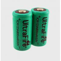 Buy cheap Rechargeable CR123[Item # RCR123] from wholesalers