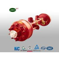Buy cheap YORK Type Axle from wholesalers