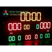 Buy cheap TAXI LED Display Category:LED Scoreboard product