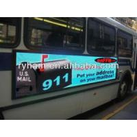 Buy cheap TAXI LED Display Category:Video Bus Display product