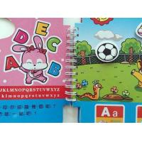 Buy cheap Professional Children Book Publishers,Spiral Book Printing in China from wholesalers