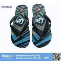 Buy cheap custom pictures of chinese nude beach flip flops from wholesalers