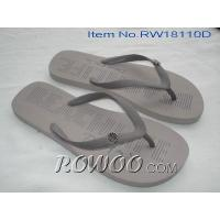 Buy cheap Brown Flip flops RW18110D from wholesalers
