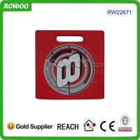 Buy cheap Good Quality Rubber Beach Board Slipper from wholesalers
