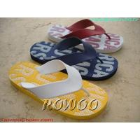 Buy cheap Fashion Flip flops for Men RW15672 from wholesalers