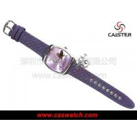 Buy cheap Style purple watch from wholesalers