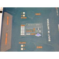Buy cheap high temperatures resistance label from wholesalers