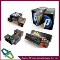 Buy cheap Foldable advertising Magic Cube from wholesalers