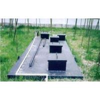 Buy cheap Buried sewage treatment equipment from wholesalers