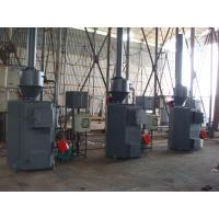 Buy cheap Multi-purpose small incinerator from wholesalers