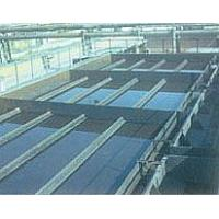 Buy cheap Efficient inclined plate settler from wholesalers