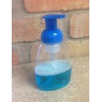 Buy cheap Soap & Toiletry Supplies 8 oz. Foamer with Blue Pump from wholesalers