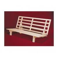 Buy cheap Futon Frames Studio Bifold Unfinished Futon Frame from wholesalers