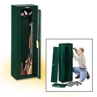 Buy cheap Detectors 8 Gun, Ready-To-Assemble Gun Cabinet-$199.99 from wholesalers