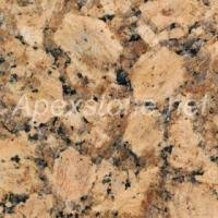 Buy cheap Imported Granite Giallo Fiorito from wholesalers