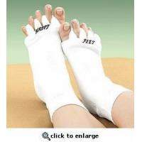 Buy cheap Foot Care Happy Feet Toe Alignment Socks Happy Feet Toe Alignment Socks from wholesalers
