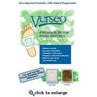 Buy cheap Verseo Detox Foot Pads - 30ct. from wholesalers