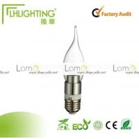 Buy cheap led candle lamps LED Candle Light from wholesalers