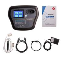 Buy cheap ND900+ID46 the Copy Machine key programmer from wholesalers