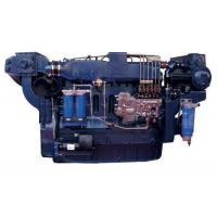Buy cheap WD10 Series Marine Diesel Engine from wholesalers