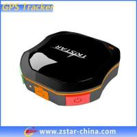 Buy cheap ZSGP0043 Waterproof mini protable GPS tracker product