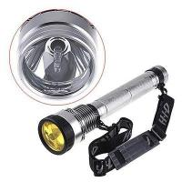 Buy cheap ZSHT0004 6600mAh HID flashlight torch from wholesalers