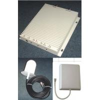 Buy cheap ZSMS0020 GSM900 GSM1800/UMTS Band Signal Booster from wholesalers