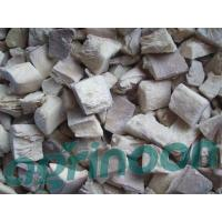 Buy cheap Frozen mushroom Dried Oyster Mushroom from wholesalers
