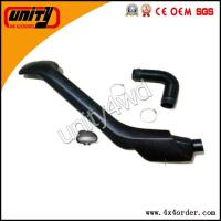 Buy cheap Wheel Arches Flares SNIVA21A snorkel for Russia car Lada Niva from wholesalers