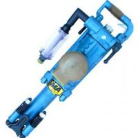 Buy cheap Drilling Equipment Pneumatic rock drill from wholesalers