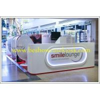 Buy cheap Beauty teeth whitening kiosk manufacturer from wholesalers