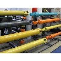 Buy cheap Single Acting Hydraulic Cylinder For Truck Lift from wholesalers