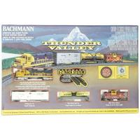 Buy cheap Accessories Bachmann Trains Thunder Valley Ready-to-Run N Scale Train Set from wholesalers