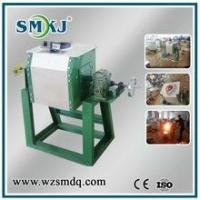 Buy cheap European copper smelting furnace/machine/pot/oven from wholesalers