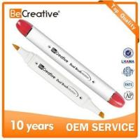 Buy cheap Alcohol Permanent Twin/Dual Tips Graphic Marker/Design Marker/Sketch Marker/Art Marker from wholesalers