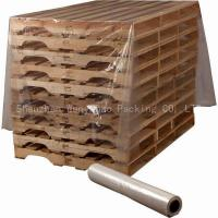 Buy cheap Plastic Film/Tubing Plastic Sheeting from wholesalers