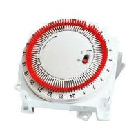 Buy cheap 24 hours Mechanical Timer Switch from wholesalers