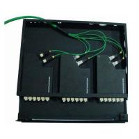 Buy cheap Outdoor optic cable MTP/MPO Patch Panel from wholesalers