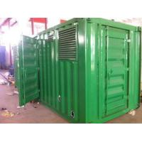 Buy cheap CE approved 10-1000kw natural gas biogas biomass gas generator from wholesalers