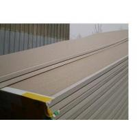 Buy cheap Paper faced gypsum board for wall partition or ceiling from wholesalers
