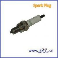 Buy cheap SCL-2012080579 Motorcycle Spark Plug Spare Parts BAJAJ BOXER 150 from wholesalers