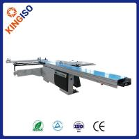 Buy cheap 2015 Hot Selling MJK61-38TD digital sliding table panel saw from wholesalers