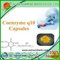 Buy cheap Health Care & Beauty Capsules Coenzyme Q10 Powder US $299-350/Kilogram product