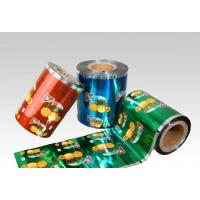 Buy cheap Composite film from wholesalers