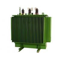 Buy cheap Oil-immersed Distribution Transformers from wholesalers